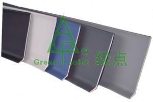 decorative pvc skirting board 1