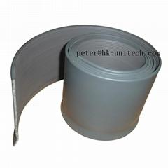PVC Skirting Board Flooring Accessories PVC Baseboard
