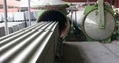Fiber Cement Roofing Sheet Corrugated