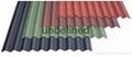 Corrugated Bituminous Roofing Sheet