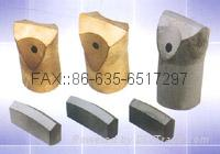 Chisel  bits, Tapered Chisel  bits, (Hot Product - 1*)