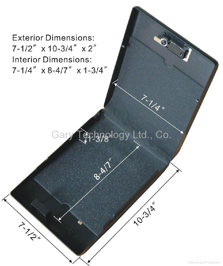 portable 3 digit combination lock mini car gun safe security storage box mc100 gary china. Black Bedroom Furniture Sets. Home Design Ideas