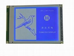兼容DMF50840  液晶显示模组