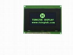 2.7英寸UART接口OLED模块
