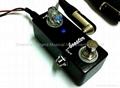Mini Guitar Booster Pedal