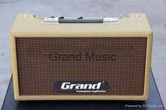 Fender Vintage Tube Reverb 63