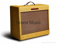 Hand Wired All Tube Electric Guitar Amp, 20W