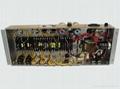Marshall style JTM45 hand wired amp inner diagram photos