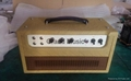 Hand Wired All Tube Electric Guitar Amp