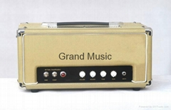 Tube Guitar Amplifier He
