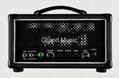 All Tube Guitar Amp Head, switching 7watt and 17watt 1