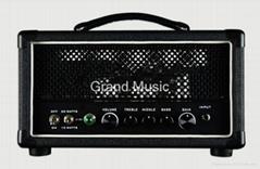 All Tube Guitar Amp Head