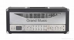 All Tube Guitar Amp Head,100W, Peavey JXS Style