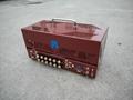 Mesa Boogie Mini Rectifier 25 Watt Amplifier Head Guitar Amp Style with JJ Tubes 5