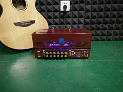 Mesa Boogie Style Mini Rectifier 25W Amplifier Head (GU-22)