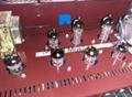 Mesa Boogie Mini Rectifier 25 Watt Amplifier Head Guitar Amp Style with JJ Tubes 9