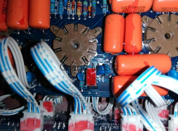 Mesa Boogie Mini Rectifier 25 Watt Amplifier Head Guitar Amp Style with JJ Tubes 10