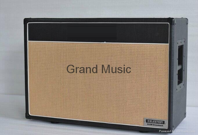 2*12 Guitar Amp Cabinet / Open or Close Cabinet with Kinds of ...
