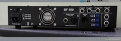 Bass Amplifier Head, 500