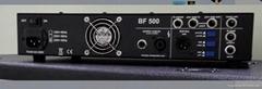 Bass Amplifier Head, 500