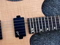 2018 New Headless Strandberg Boden 6 Strings Headless Electric Guitar