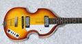 Hofner Bass Top Quality Custom Hofner Icon Series Vintage Violin Sunburst 4