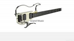 2016 New Model UNIQUE Headless Electric Guitar with Patent / Free Shipping    (Hot Product - 1*)