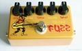 ZVex Style Vexter Fuzz Factory Guitar