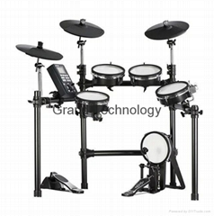 Electronic Drum Kits / Spirit Electric Drum Sets