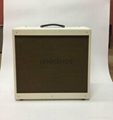 "57"" Custom Fender Twin Tweed Style Hand Wired Guitar Amplifiers 40W"