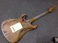 Rory Gallagher Signature ST Relic Electric Guitar