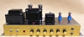 JCM800 Marshall Style Handwired All Tube Guitar Amplifier Head 50W