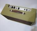 "Fender Vintage Tube Reverb 63"" Style"