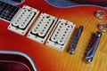 Ace frehley signature guitar quality Ace frehley 3 pickups Electric Guitar