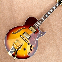 L-5 jazz electric guitar