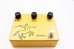 Klon Centaur OVERDRIVE