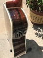 """Martin Quality D45S Classical Acoustic Guitar 41"""" Solid Spruce Top Rosewood back"""