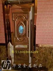 不鏽鋼包廂門