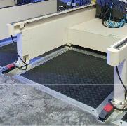 安全地毯(常閉觸點)