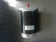 123mm motor
