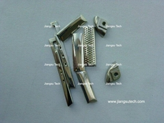 Metal Injection Molding - China MIM Parts