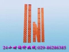 西安組合鋼模板
