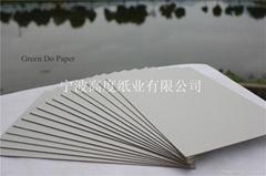 供应实心复合灰色硬纸板