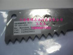 管螺纹单项参数测量仪