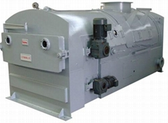SAIMO PRESSURE-RESISTANT GRAVIMETRIC COAL FEEDER, MODEL F55