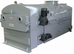 賽摩F55耐壓式稱重給煤機