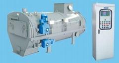 赛摩F57流化床锅炉称重给煤机