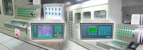 賽摩稱重儀表控制器6000系列6000B6105BP 1