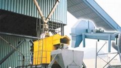 賽摩皮帶自動煤炭采樣系統電廠港口S70/S72