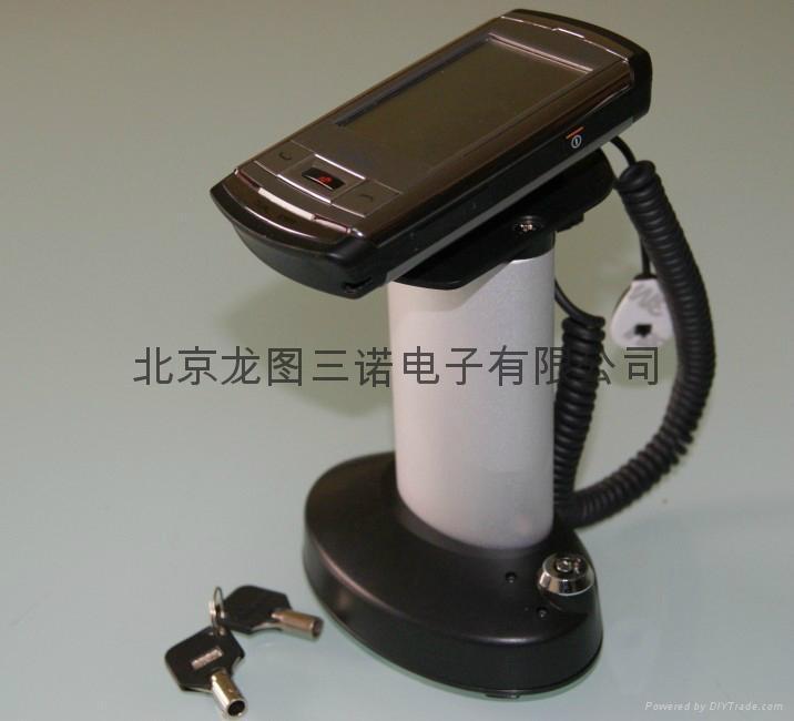 手機展示防盜架SSLT-ZJ-1216D 1